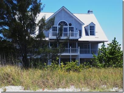 Fort Myers Beach maison sur le Gulf Du Mexique